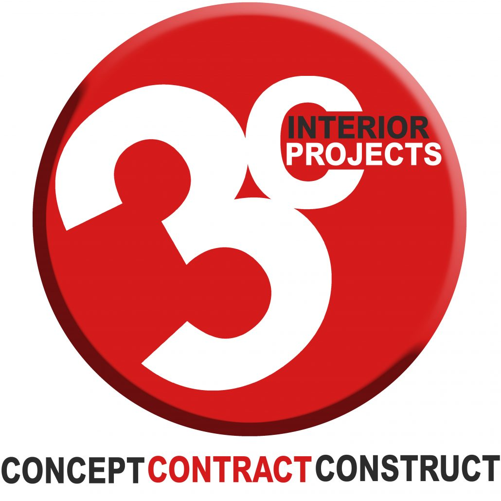 3C Projects Website